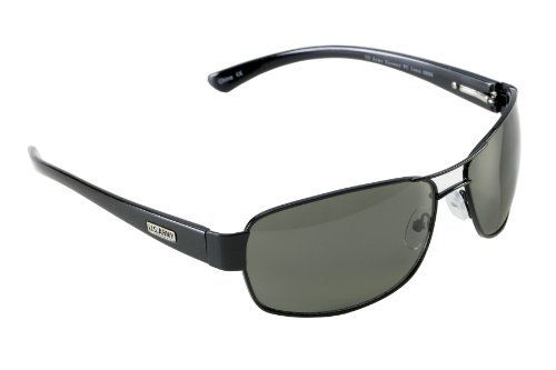 cbd268bdf2 US Army AR09BK Sunglasses (Black Lens