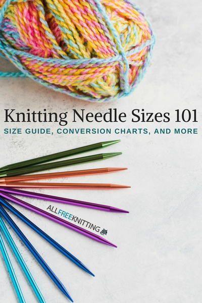 Knitting for Beginners: 50+ Easy Knitting Patterns ...