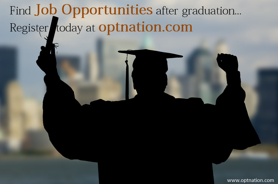 OptNation is the Largest Job Portal for OPT jobseekers in