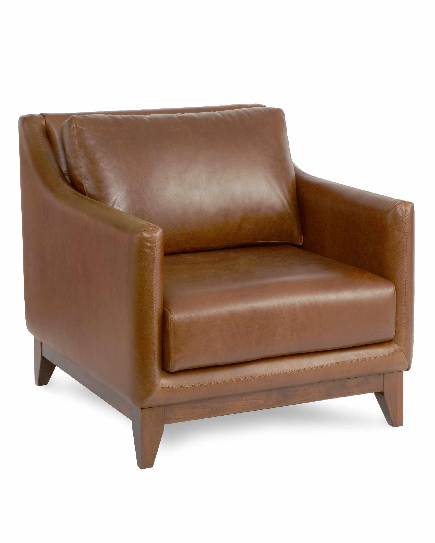 Gable Chair Perlora Modern & Leather Furniture