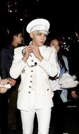 Jonghyun ♡ #Shinee #KPOP - COMEBACK SPECIAL in GANGNAM HANRYU FESTIVAL