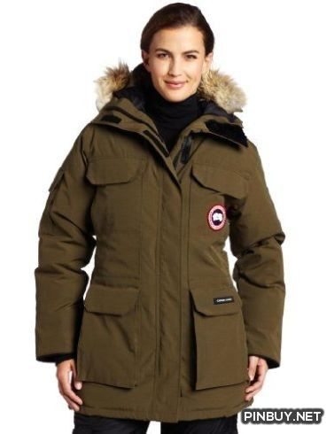 Canada Goose Womens Expedition Parka 8eb5cb6cc3