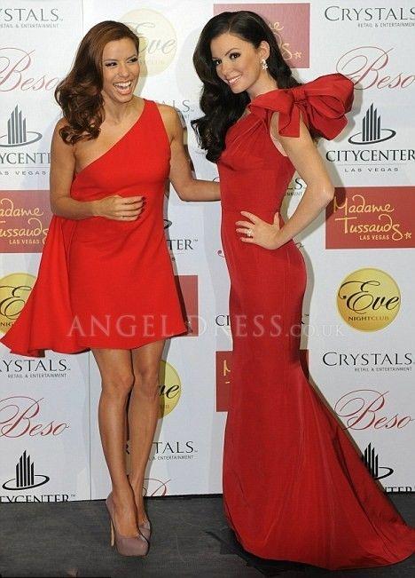 Red Carpet Dresses Replica