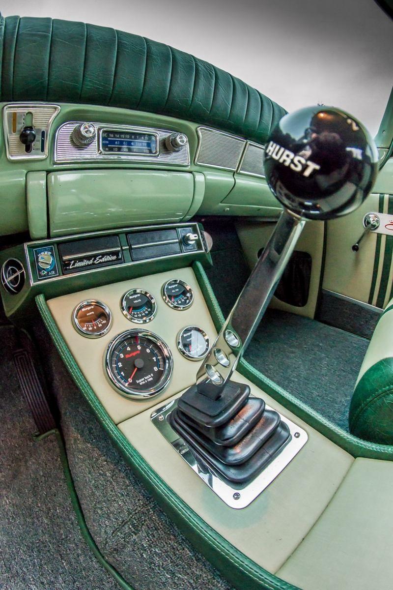 65f85983dd5 Simca Tufão 1965 - Ano 1965 - 15000 km - no MercadoLivre