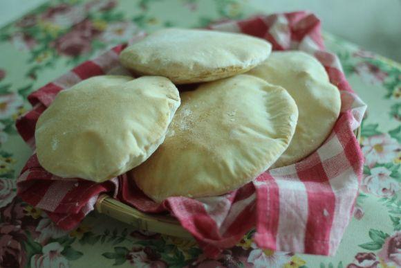 خبز الفيتا