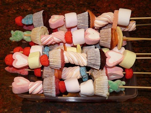 Heidi´s Pink Cake: Ideas para Cumpleaños Infantiles!