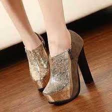 zapatos de tacon cristina - Buscar con Google