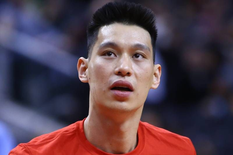 Pin On Jeremy Lin