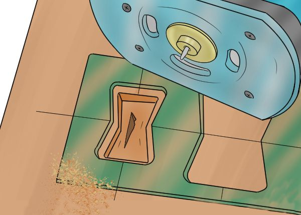 Using inlay templates router pinterest template and router jig how to produce inlays using a router using a template to cut inlays and their recesses with a router inlay templates and router inlay kits are available pronofoot35fo Image collections