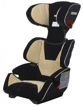Recaro Vivo High Back Booster Car Seat Review Baby Child Cute