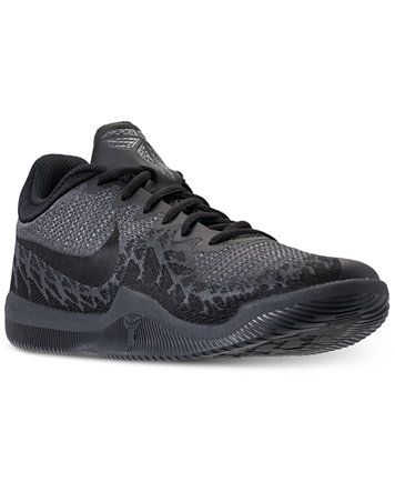 reputable site 06bd1 14c6d Image 1 of Nike Men s Kobe Mamba Rage Basketball Sneakers from Finish Line