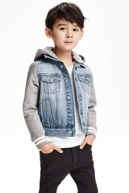 Pepe Jeans Boys Americo Gilet