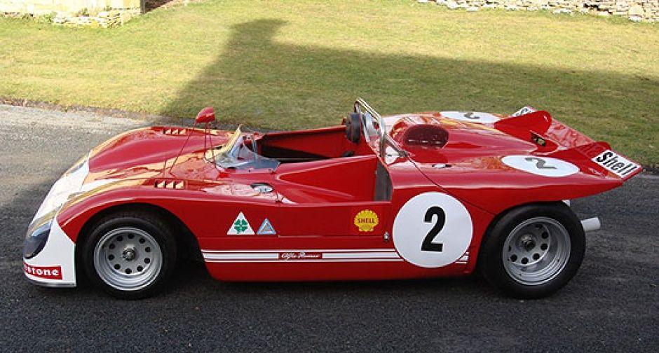 Permalink to Exotic Car Wallpaper Alfa Romeo Desktop
