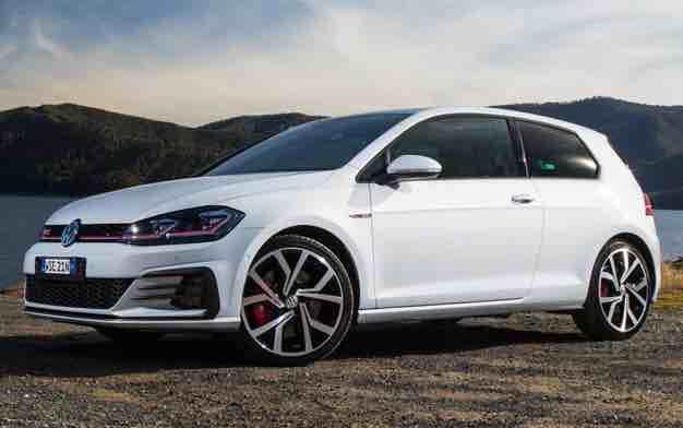 2020 Volkswagen GTI Review Volkswagen gti, Volkswagen, Gti