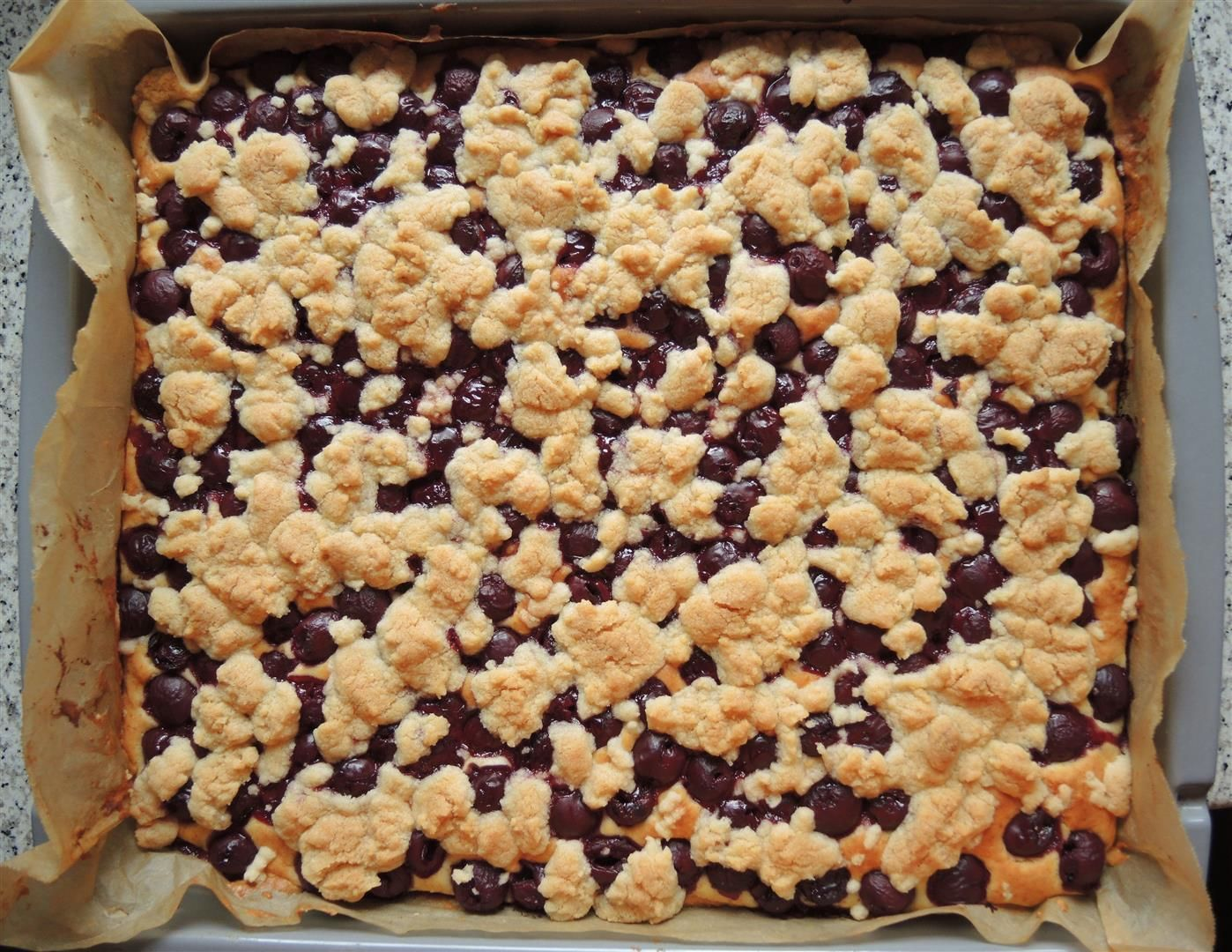 Kirsch-Streusel-Kuchen (3)
