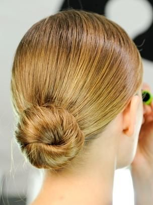 Enjoyable 1000 Images About Clean Simple Updos On Pinterest Classic Updo Short Hairstyles Gunalazisus