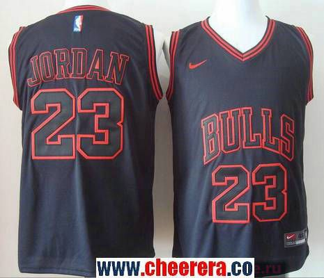 d9e23db77ea ... Red Fashion Swingman Kids Jersey Mens Chicago Bulls 23 Michael Jordan  2017 Black Bulls Fashion Stitched NBA Nike Basketball Jersey ...