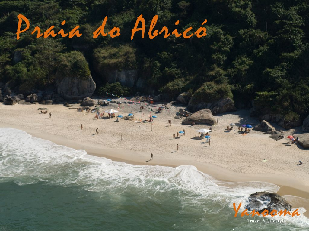 FKK - Brazil FKK Strand Abricó - Rio de Janeiro