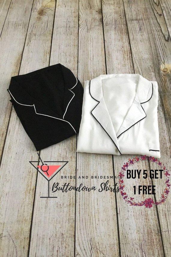 591b375186 Sleep Shirt   Bridesmaid Pajama    Bridesmaid Gift   Bridal Gift ...
