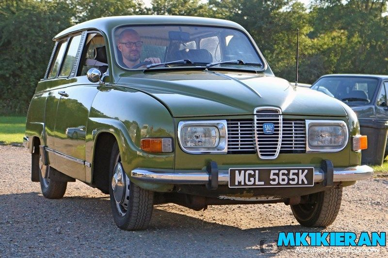 1972 Saab 95 V4 for Sale Classic Cars for Sale UK Saab