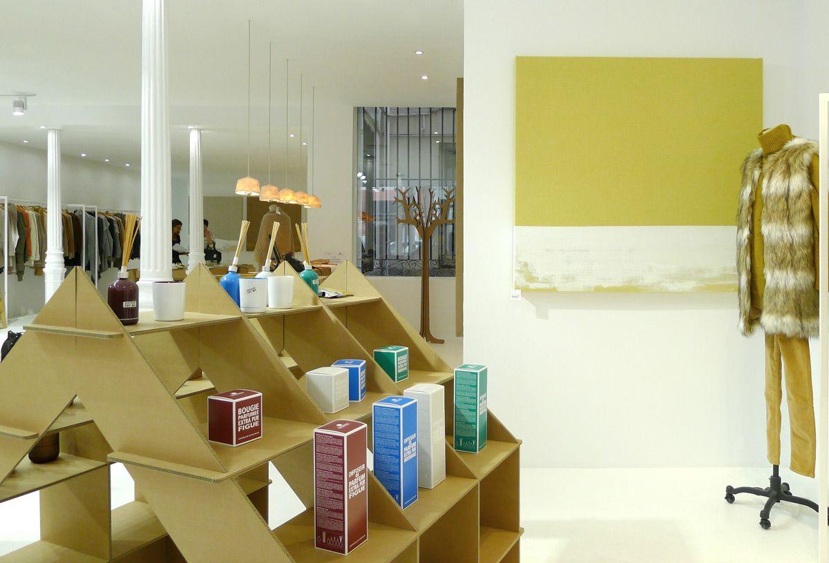 Concept Store En Madrid Madrid Cart N Y Comercio ~ Tiendas De Decoraciã³n En Madrid