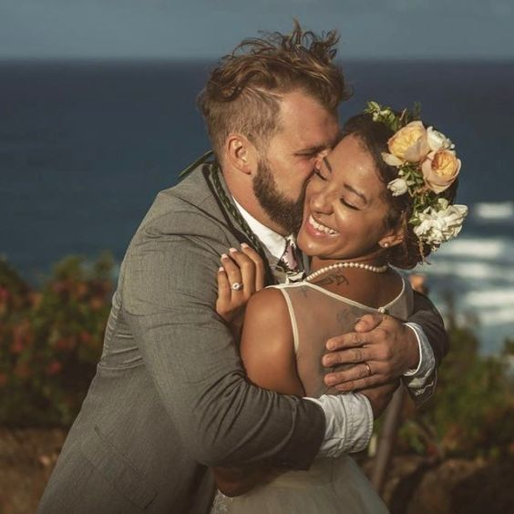 Kansas Weekend Couples Getaway: Kayla Nicole And Travis Kelce Wmbwbwwmnfl LOVE