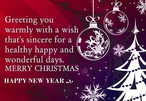 christmas greeting cards wishes for friends