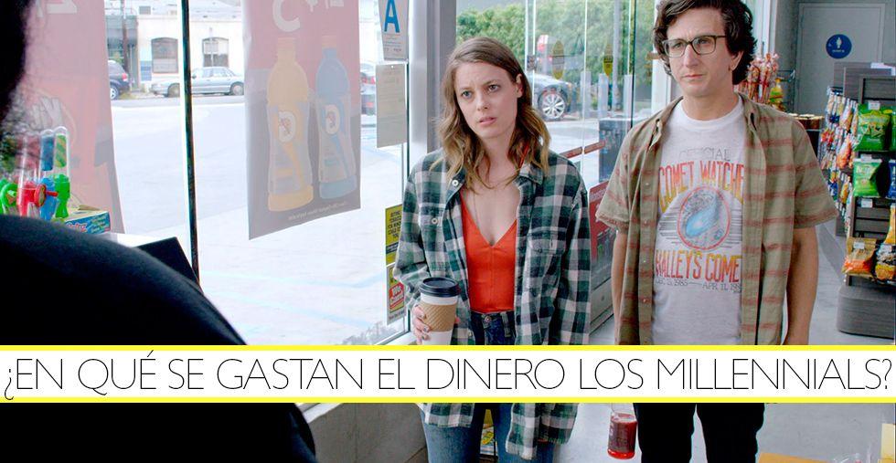 En Que Gastan El Dinero Los Millennials Estilo De Vida Los Millennials Moda Hipster