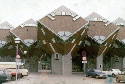 Awesome Pics: WOHNEN: Quadratisches Haus. Die Lustigsten Bilder Und Videos  In Vielen Kategorien Sortiert.