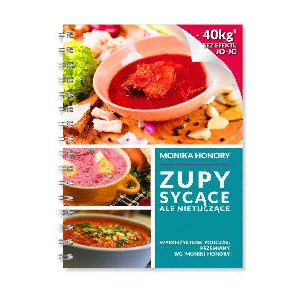 Dieta Zupowa Moniki Honory Przepisy I Zasady Dieta Odchudzanie W