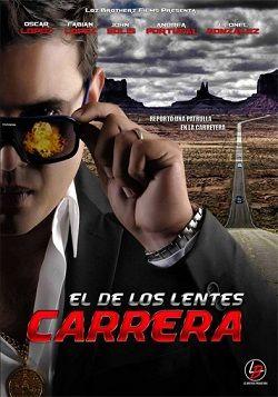 f0bec8f606 Ver película El de los lentes Carrera online 2014 VK gratis completa sin  cortes audio latino