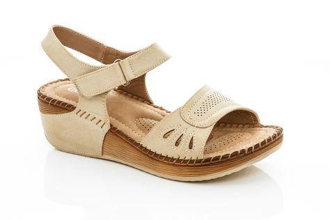 2402 73   Zapatos de moda, Zapatos dama, Sandalias cómodas