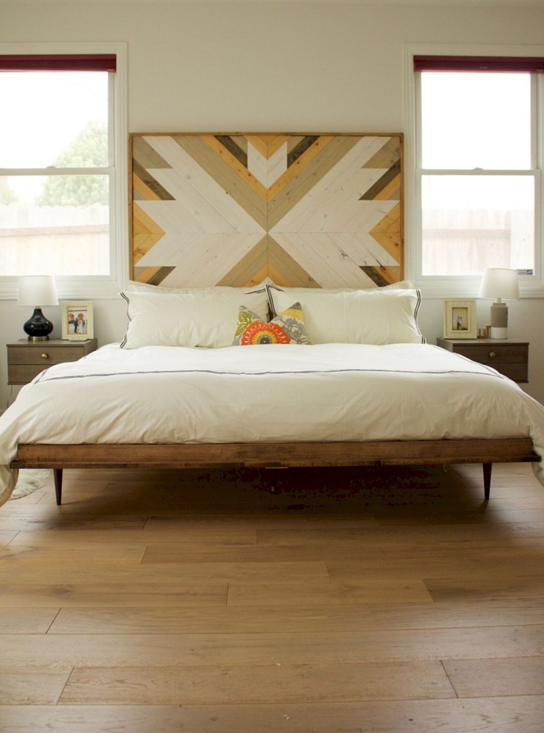 Mid Century Modern Bedroom Ideas 2 #bedroomremodel  Bedroom Décor Enchanting Mid Century Modern Bedroom Inspiration