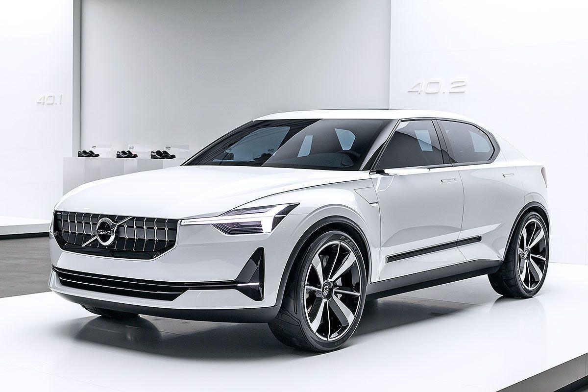 Von 2019 An Will Vollvo Ausschliesslich Stromer Und Hybride Anbieten Vorher Kommen Aber Noch Der Neue Xc60 Sommer 2017 Und Ein Jahr Sp Volvo Autos Neue Wege