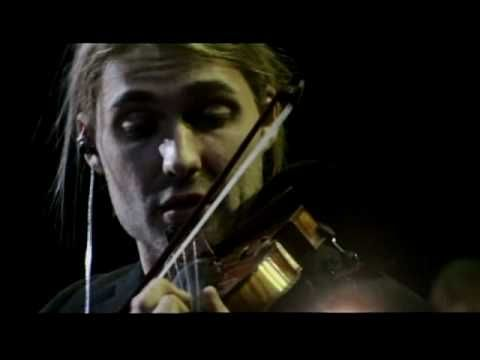 SHARING MUSIK AND MORE: DAVID GARRETT - Smile (composed by Charlie Chaplin...