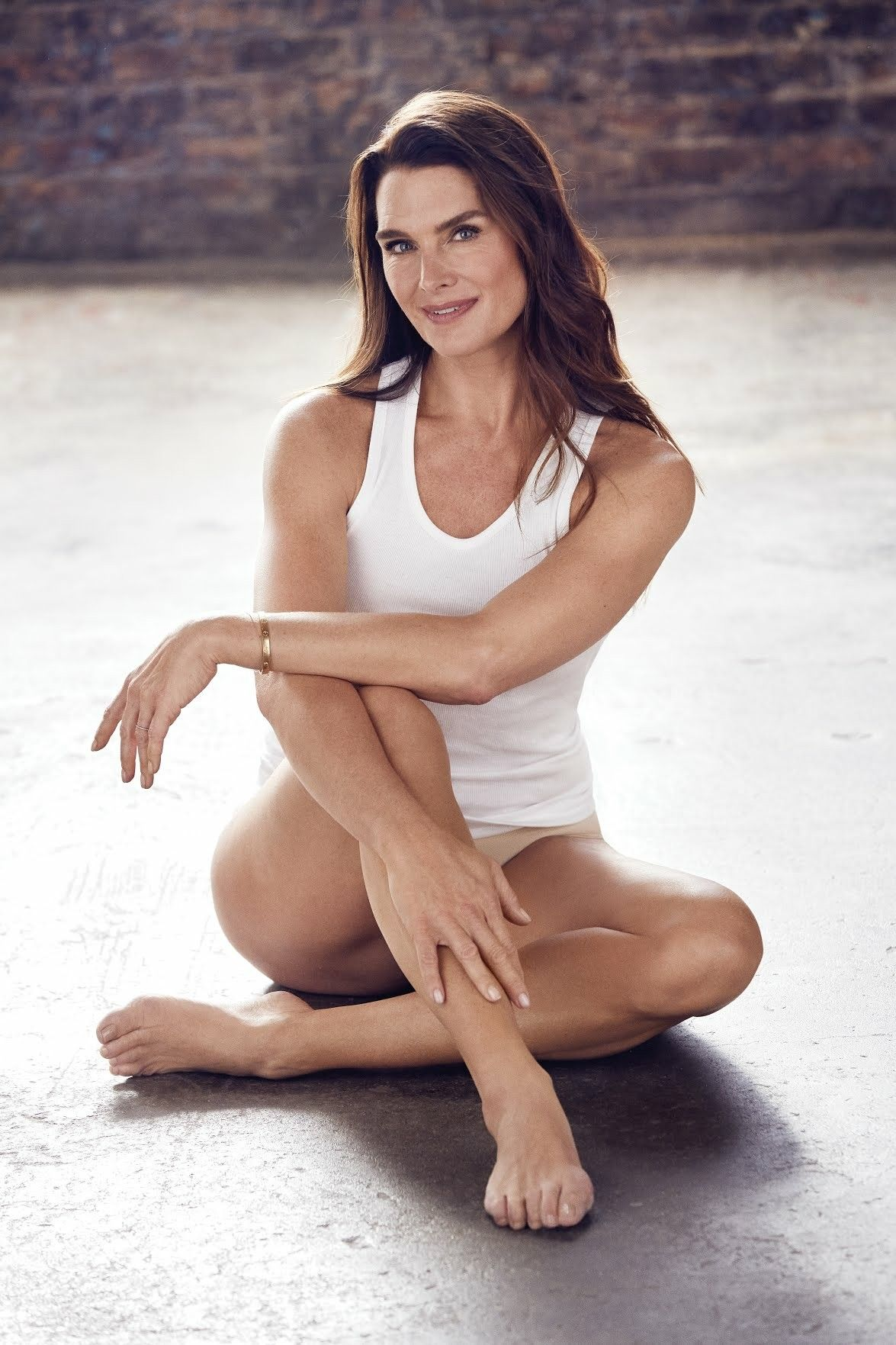 Feet Brooke Shields naked (56 foto and video), Ass, Cleavage, Feet, butt 2015