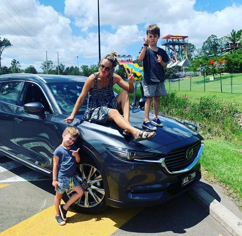 Let S Talk Road Trips Mazda Houston Road Trip