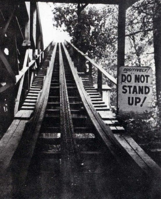 Meyers Lake Roller CoasterPin ByPinterest++ for iPad in