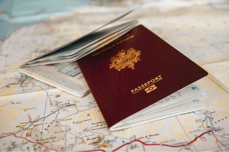 Comment Organiser Son Sejour A Londres Sejour Londres Passeport