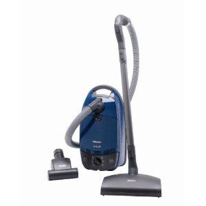 Forget Dyson, I love my Miele vacuum!