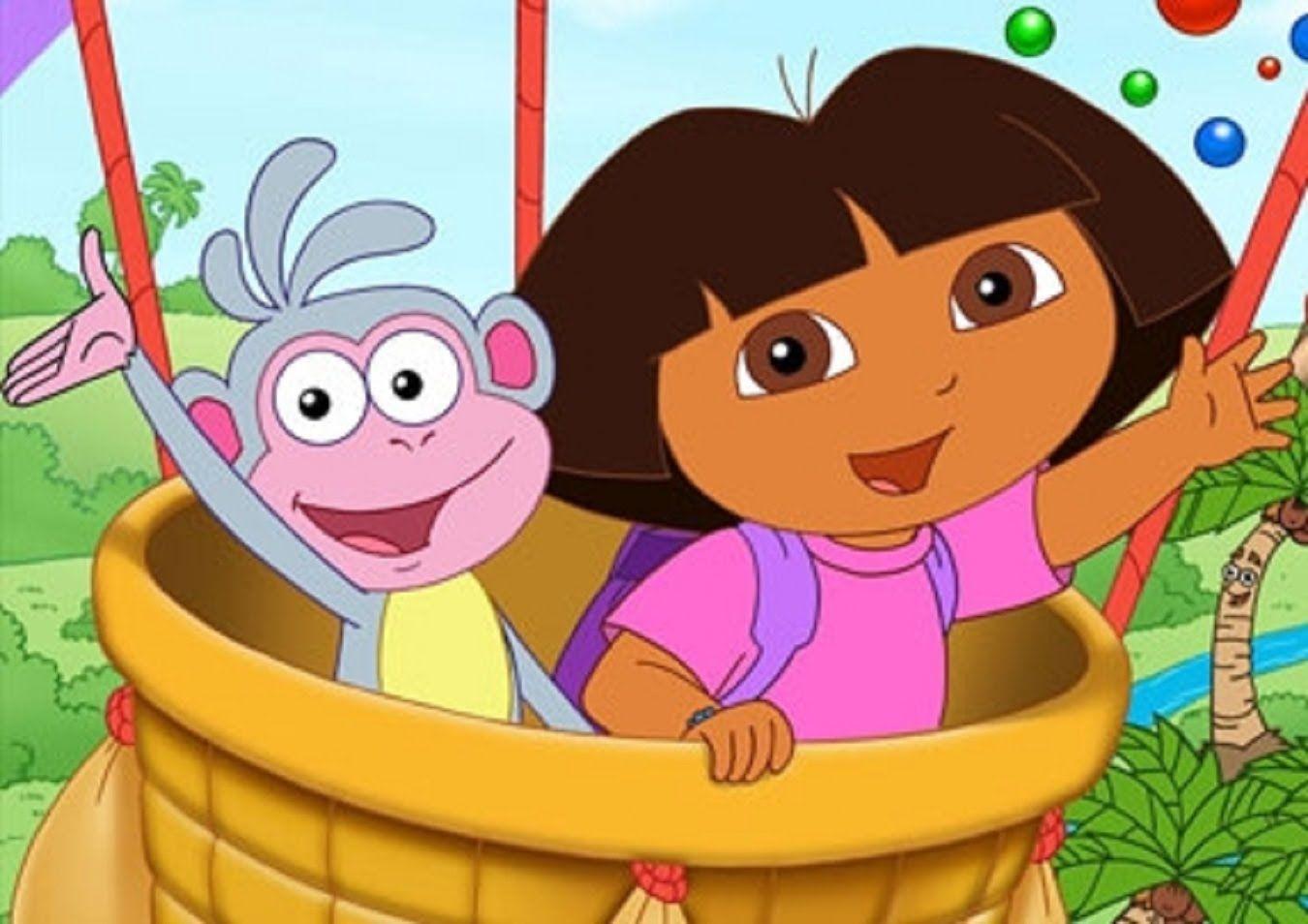 Dora cartoon Dora the explorer, Dora cartoon, Dora