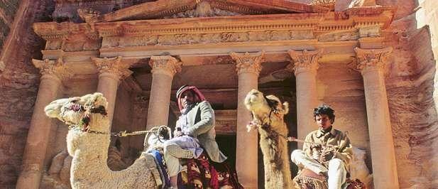 Fotos del viaje a Jordania   Insolit Viajes
