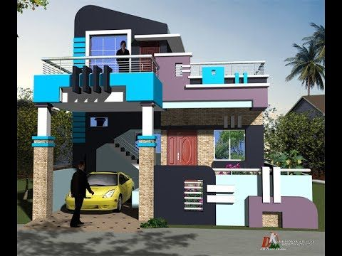 GROUND FLOOR HOUSE DESIGNS FOR YOU   YouTube