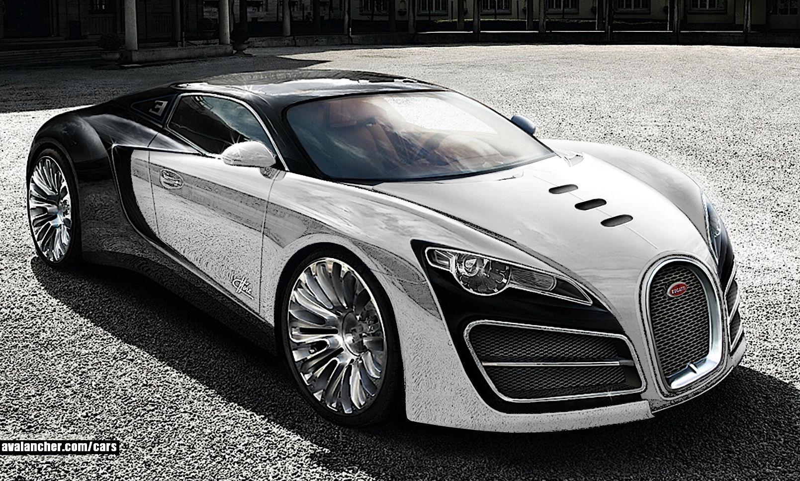 Bugatti Veyron Ettore Concept Bugatti Motorcycle Bugatti Veyron