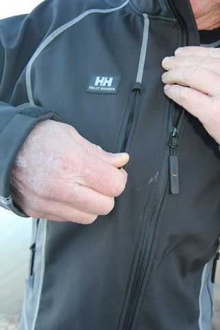 Helly Hansen Sevilla Softshell Jacket photo copyright Brad Wiegmann Outdoors http://www.bradwiegmann.com/apparel/73-apparel/1007-helly-hansen-sevilla-softshell-jacket.html