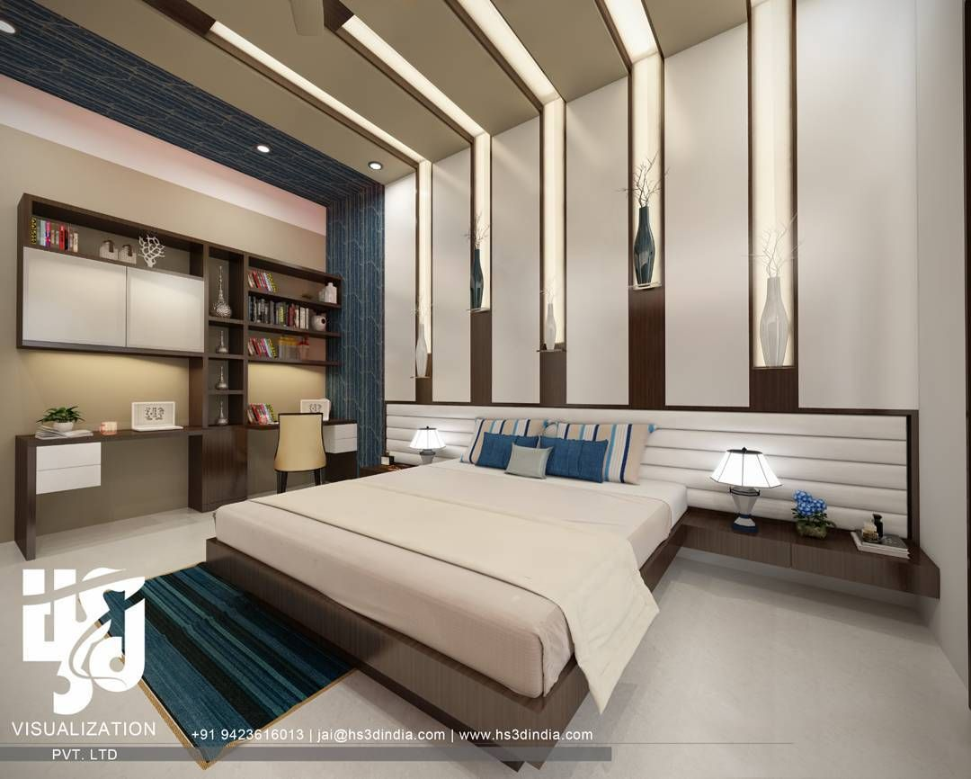 #bedroominterior #InteriorDesign #3dvisualization