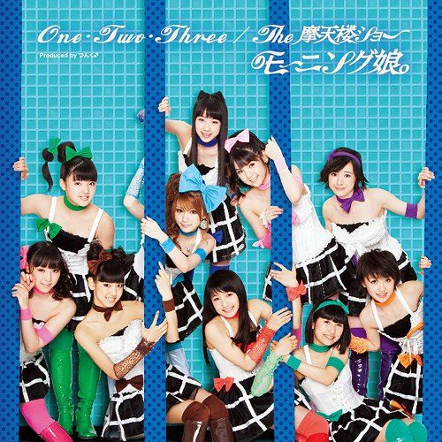 One Two Three / The Matenrou Show Morning Musume [CD]