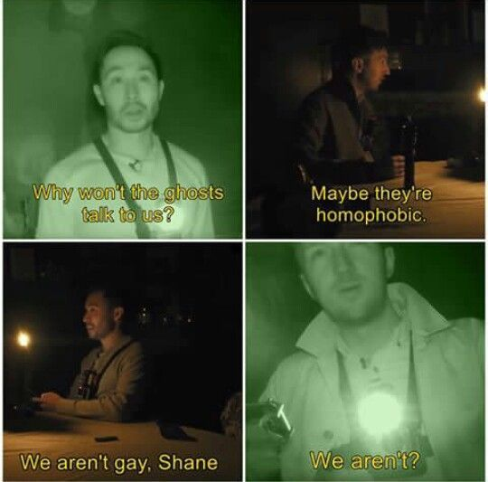 BuzzFeed Unsolved Memes