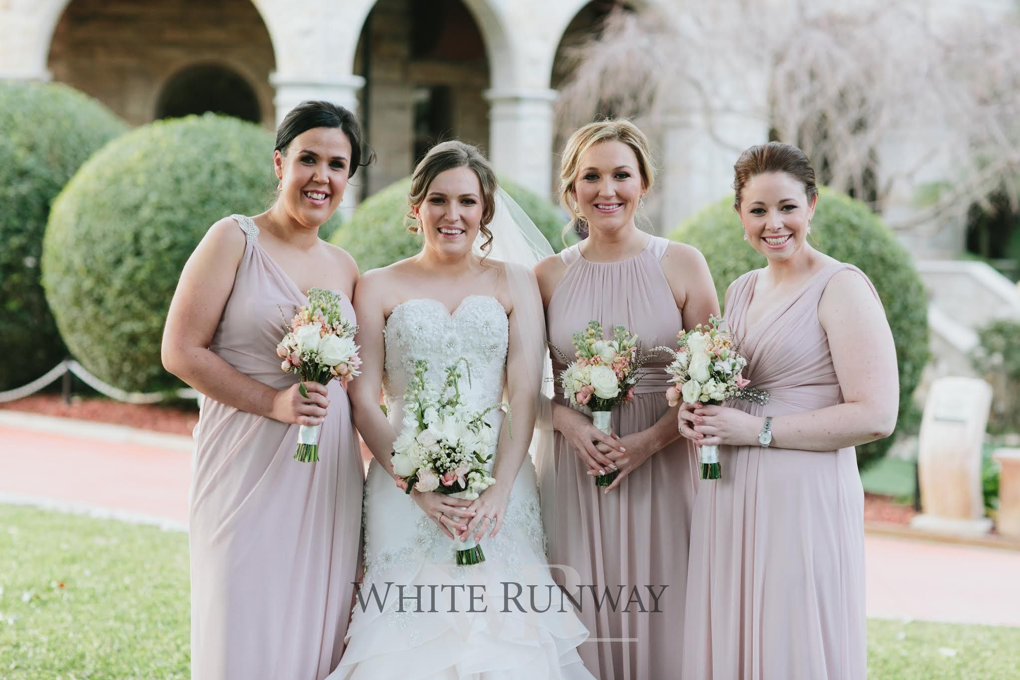 Our gorgeous bride catrina chose different mr k styles in pearl our gorgeous bride catrina chose different mr k styles in pearl for her bridesmaids bridesmaids embellished dressperthbridal ombrellifo Gallery