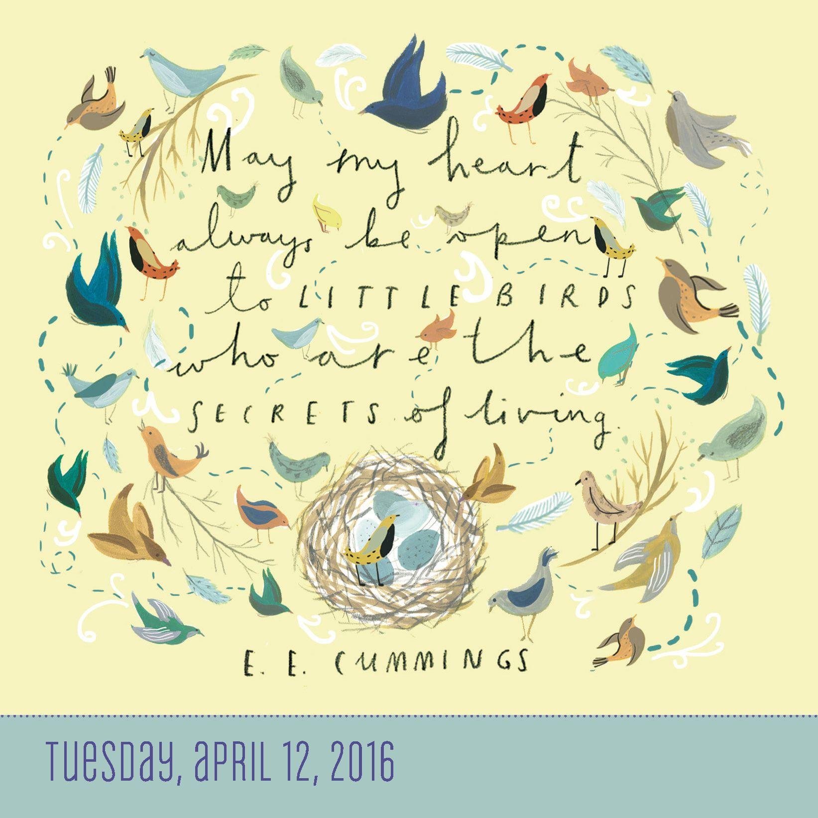 Ee Cummings Love Quotes – Amdo.info